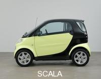 ******** Smart ('Smart & Pulse' Coupe). Micro Compact Car Smart GmbH, 1998