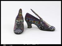 ******** Le Bal shoes. 1924