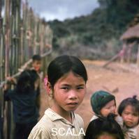 ******** North Vietnamese children, 1959-1975.