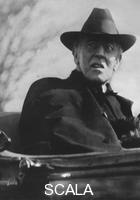 ******** Thomas Woodrow Wilson, 28th President of the United States, c1913-1924.