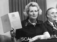 ******** Margaret Thatcher promises nine and a half per cent mortgages by Christmas, 28th September 1974.