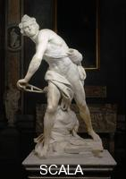 Bernini, Gian Lorenzo (1598-1680) David