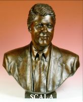 Woods Jan (1945-) William Jefferson (Bill) Clinton, Presidente degli Stati Uniti, 1994