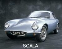 ******** 1962 Lotus Elite car.